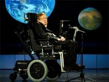 Stephen Hawking aconseja no contactar con Extraterrestres